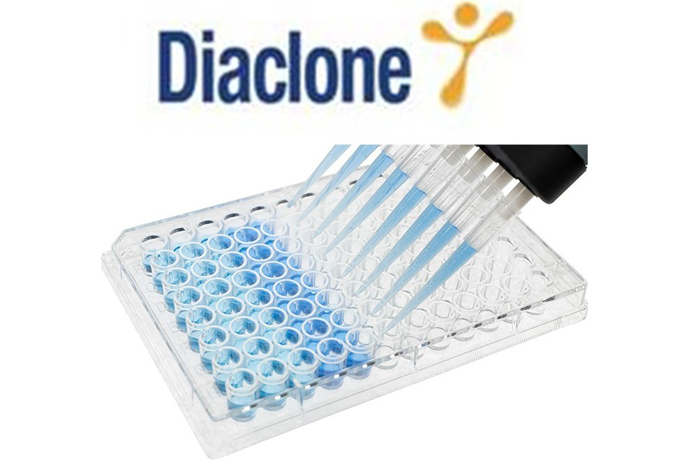 856021001PC Elisa Kit Package from Diaclone