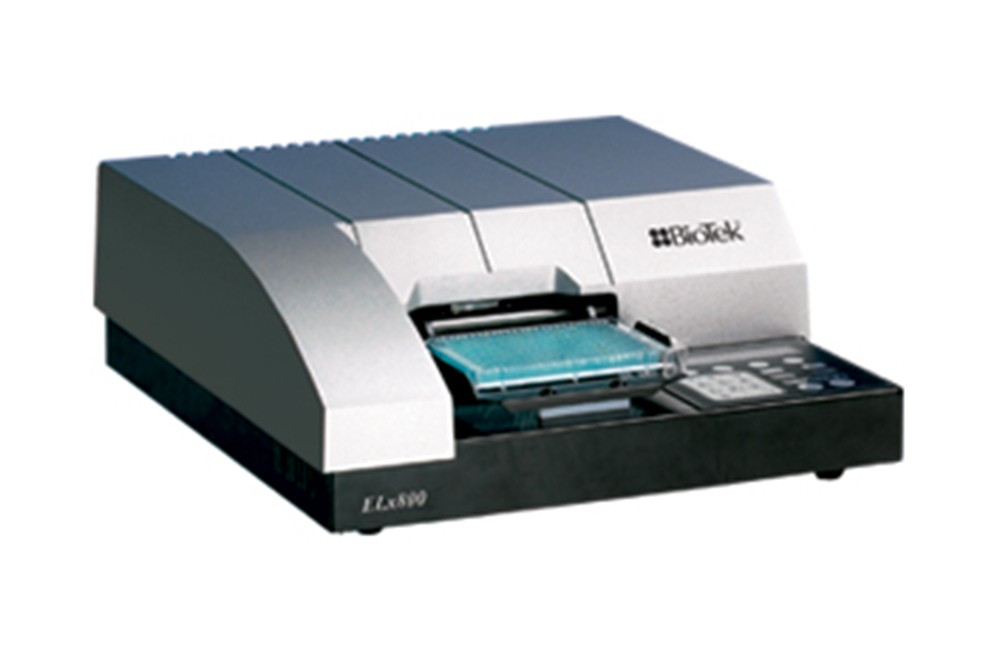 elx800 Printer from BioTek