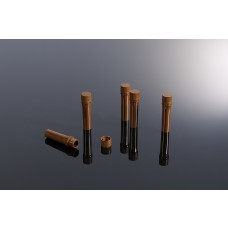 2ml Microtubes, Brown - BLX-81-7205