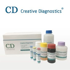Preview ELISA Kit package from Creativ Diagnostic