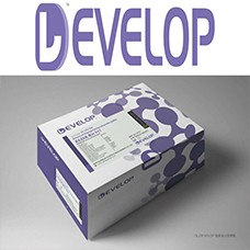 Preview ELISA Kit package from DlDevelop and TrialSize  Available