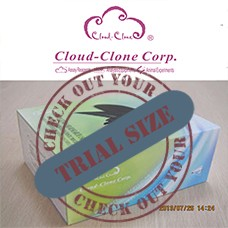 Preview ELISA Kit package from Cloude Clone and TrialSize  Available